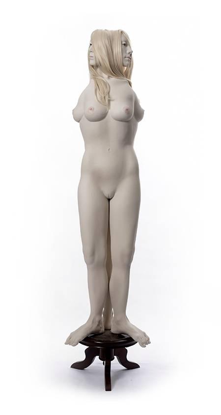 Скульптуры Моники Пилони