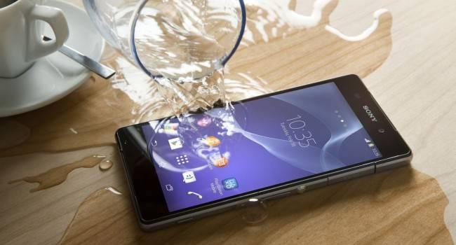 Sony Xperia Z2 получила 3 ГБ оперативной памяти и SoC – Qualcomm Snapdragon 801 - 2,3 ГГц