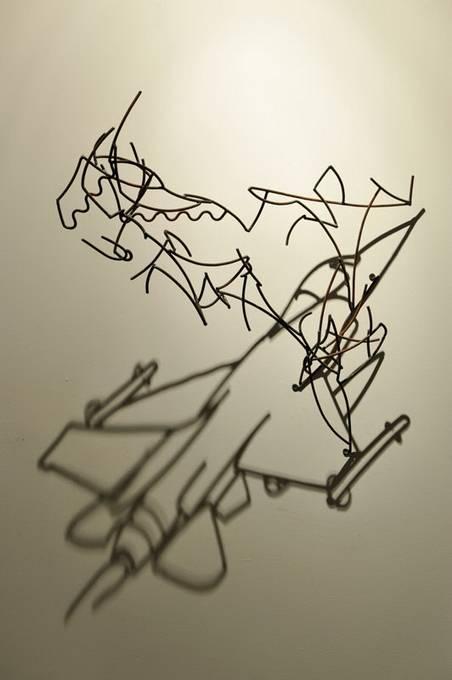 Искусство теней
