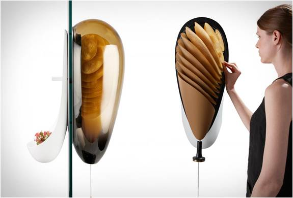 philips urban beehive