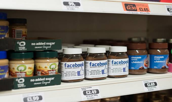 Социальные сети как продукты от Валерио Лой